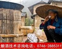 雅大农村土法酿酒设备帮他重温土法酿酒梦