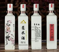 用雅大大型酿酒设备做薏米酒1年,日均营业额达8000元的秘密
