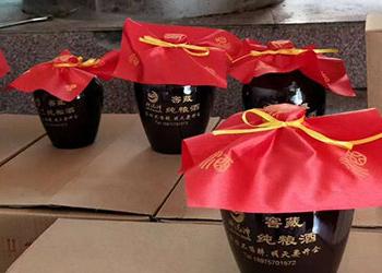 喝过小型酿酒设备酿造的农家土酒,才知道什么叫真正的中国酒