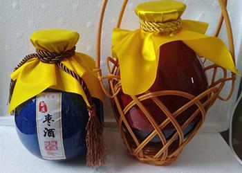 大枣每斤15元不愁卖,为什么张总还要用新型酿酒设备做红枣酒?