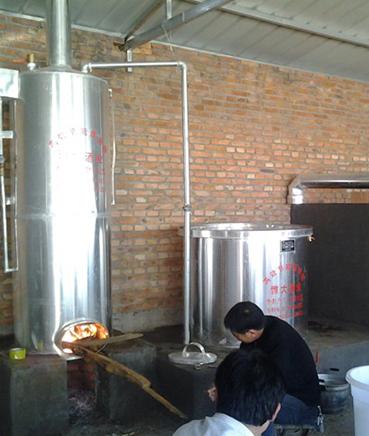 家庭作坊酿酒设备